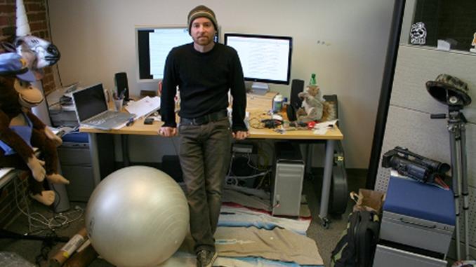 Meet the ScreenFlow-er: The Man Behind MailChimp Screencasts
