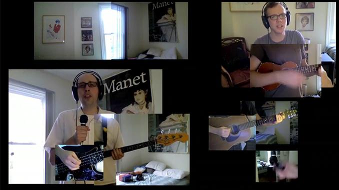 Quintessential ScreenFlow: Music Video