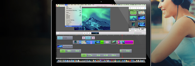 ScreenFlow 5 is Here!