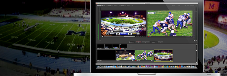 Wirecast 6 is Here!