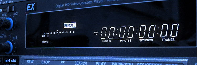 """What on Earth is """"Drop Frame Timecode?"""""""