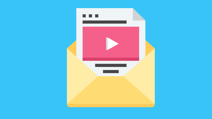 The 4 Elements of an Effective Video Sales Letter
