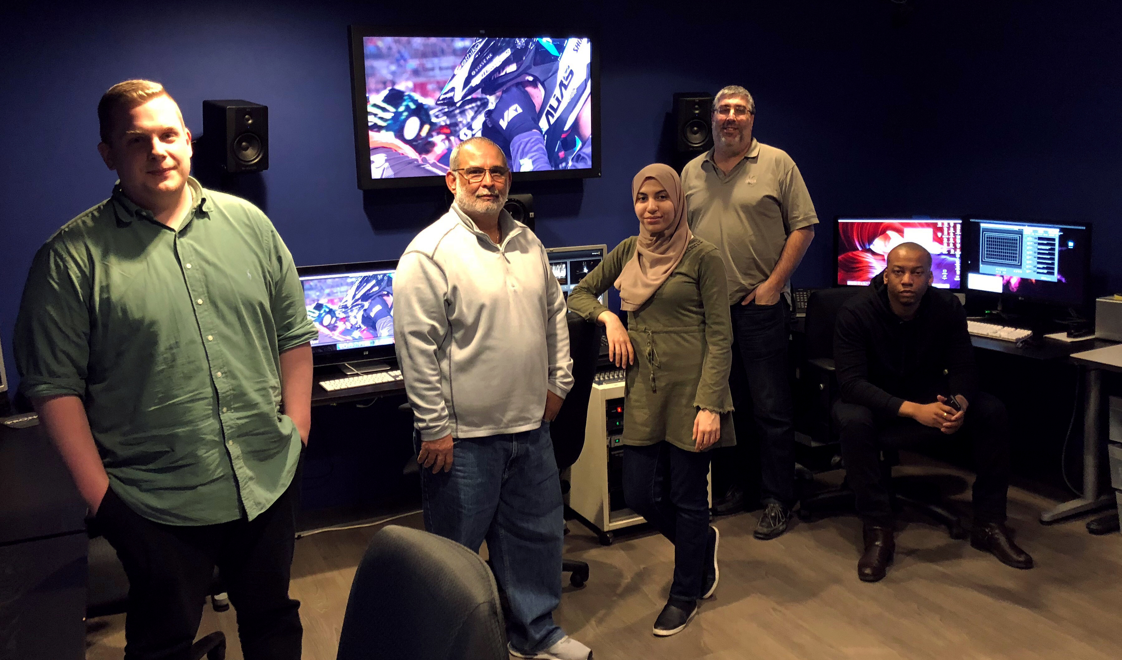 Syncro Services Steps Up Productivity with Telestream Vantage